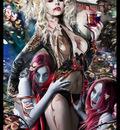 queen of vampire by yayashin d5jfqgz