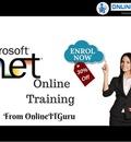 Dot net online training | Onlineitguru