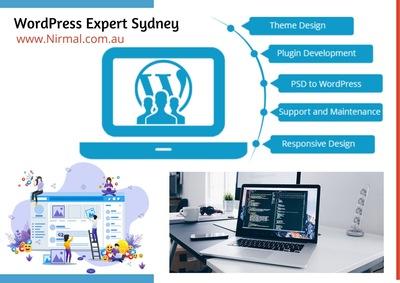 WordPress Expert Sydney