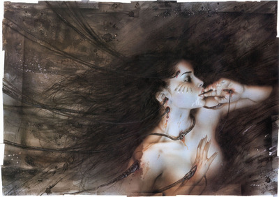 luis royo prohibited book2