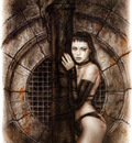 luis royo prohibited book2 consciences basement