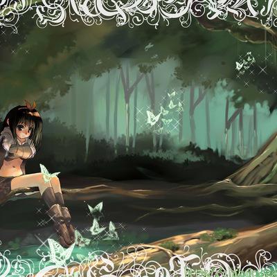 minitokyo anime wallpapers ragnarok the animation