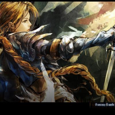 fantasy earth zero