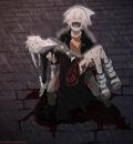 blood maka albarn soul eater soul eater evans