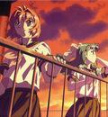 miyafuji miina onegai twins onodera karen seifuku